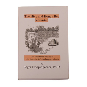 The Hive and Honey Bee Revisited