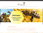 American Foulbrood National Pest Management Plan