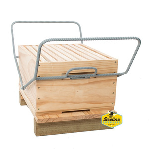 Hive and Box Lifter